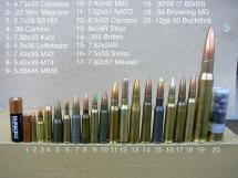 military-rifle