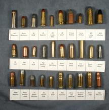 pistol-lineup